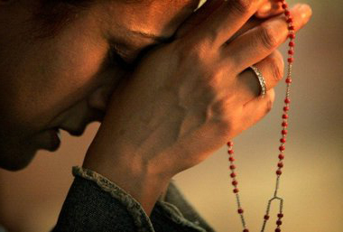 Spirituality and religion may protect brain from depression