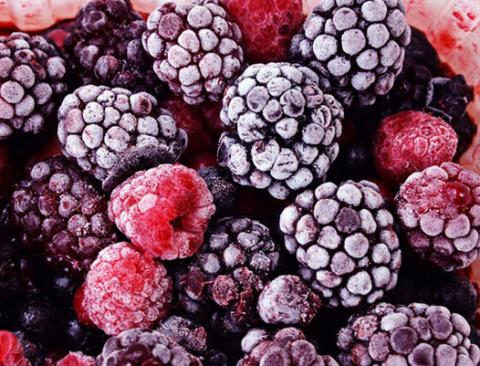 Frozen fruits, vegetables help achieve your nutrition goals