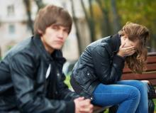 Breaking up? Here's the best way to carry out the emotionally difficult task