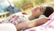 Believe it or not! De-stressing helps you lose weight