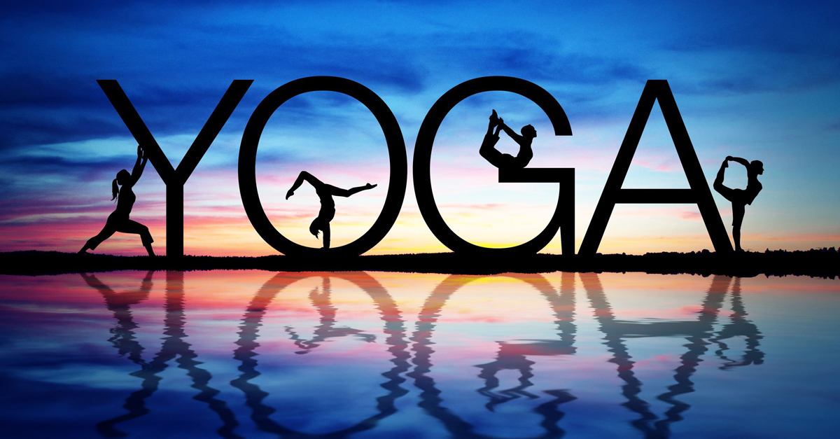 Prostate cancer patients can benefit from Yoga
