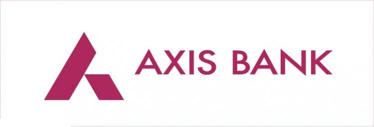 Axis Bank's net profit up