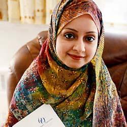 shoaib malik and ayesha siddiqui  Mensaje Institucional
