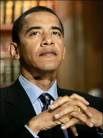 Obama Victorious Over Military