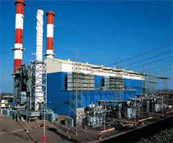 the dabhol power project June 5, 1992: enron sent a group of officials to new delhi to make arrangements to survey the land around dabhol for the purpose of building a large power plant.