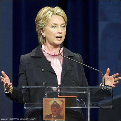 hillary clinton bin laden. Hillary Clinton
