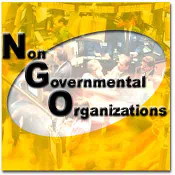 Ngos In Delhi. NGOs New Delhi, Jan 27 : An