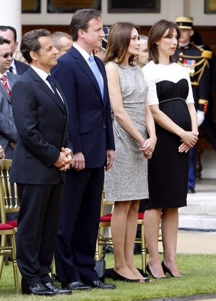 nicolas sarkozy. Nicolas Sarkozy#39;s wife