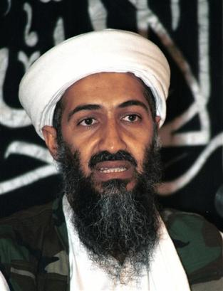 osama bin hitler. Osama Bin Laden