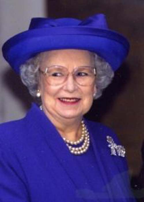 Queen Elizabeth II London, June 9 : Britain's Queen Elizabeth II will visit