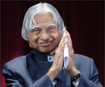 The People's President: A.P.J. Abdul Kalam (1931-2015)