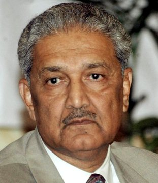 Pakistan may disintegrate again, warns A.Q.</body></html>