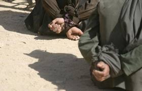 Afghan forces arrest senior Taliban leader in Kandahar