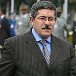 Ahmed Ouyahia #