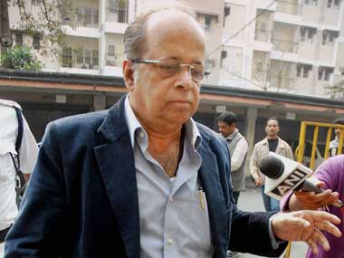Ganguly resigns from guest faculty post of NUJS