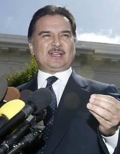 Guatemala extradites ex-president to US