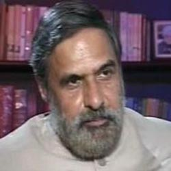 RBI rate cut will catalyse economic growth: Anand Sharma