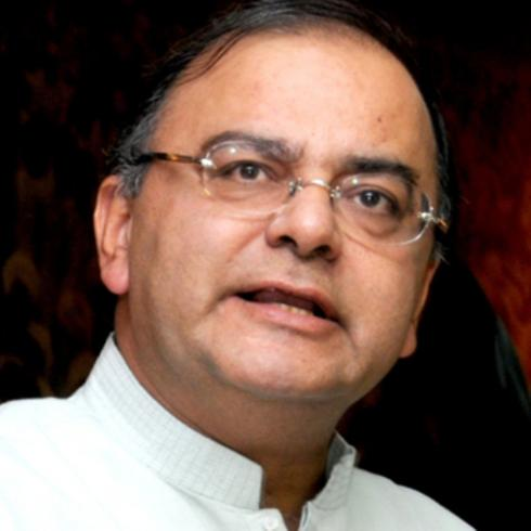 Government deliberately disrupting Rajya Sabha: Jaitley
