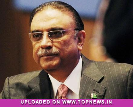Run-up to Pak polls – Battle between President Zardari and Chief Justice Chaudhry