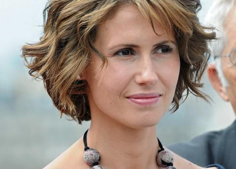 Assad's wife 'could face jail for lavish spending on Internet shopping' - asma-al-assad
