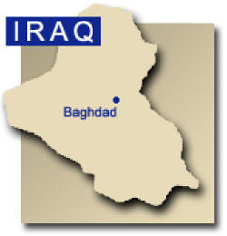 Maps Update Baghdad City Map Of ıraq Geography