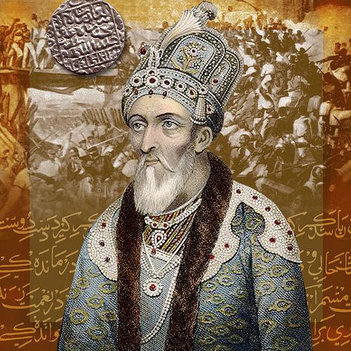 Yangon, May 29 : India's last Mughal emperor, Bahadur Shah Zafar, lay ...