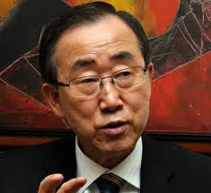 UN chief 'deeply regrets' Bahrain's decision to uphold harsh sentences on 20 activists