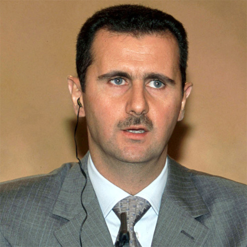 Registration for Syria's presidential poll closes