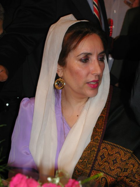 benazir bhutto hot photos. Benazir Bhutto | TopNews