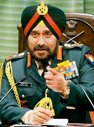 Indian Army prepared to face all challenges to national security