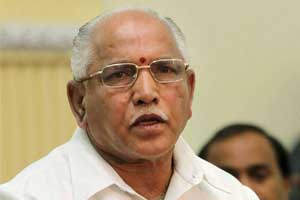 Yeddyurappa defers to Jan 15 bid to topple BJP government