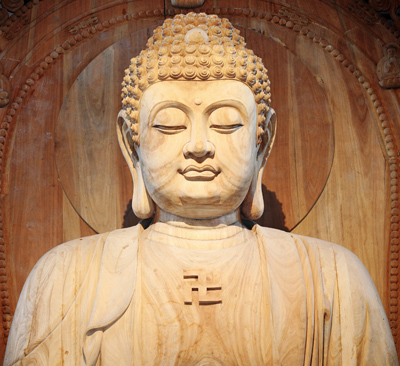 Ancient Buddha statues found in China  TopNews