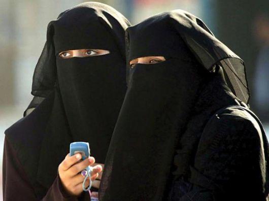 burka 0 Two Pakistani Woman Beaten up by US women Over Wearing Hijab