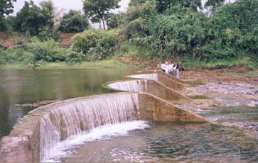 Dam design check pdf