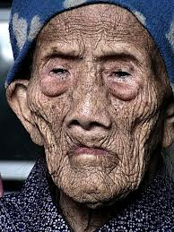Japan and China in clash over world's oldest person title