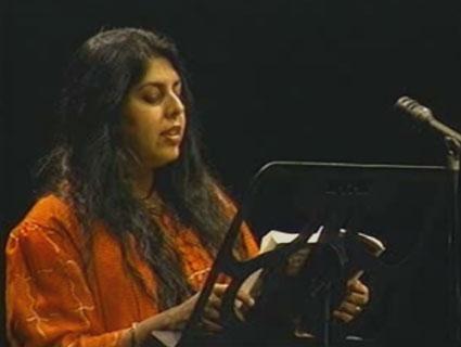 thesis on chitra banerjee divakaruni