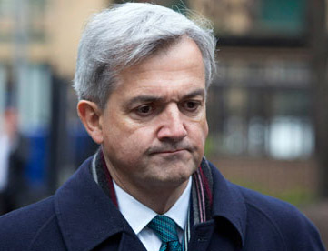 British ex-minister admits perverting course of justice