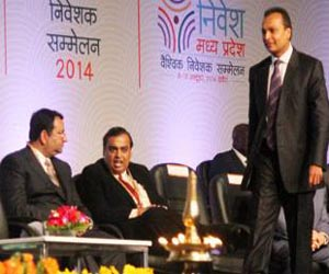 Corporates commit over Rs 1 lakh cr investment in Madhya Pradesh