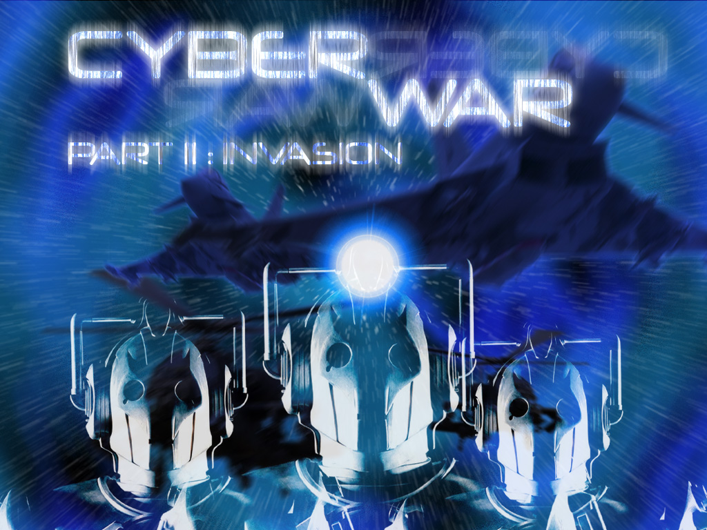 Threats of cyber-war, as viruses get smarter