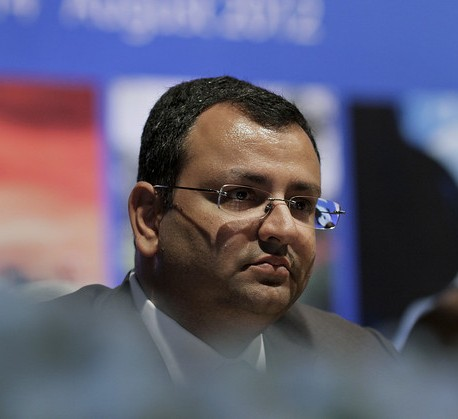 Cyrus Mistry, humble head of corporate leviathan Tata Group