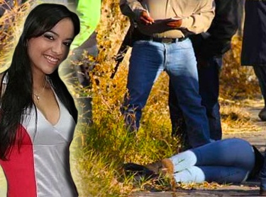 Venezuelan model murdered in Mexico