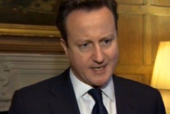 Cameron warns Britain's war against al-Qaeda in Africa could last decades