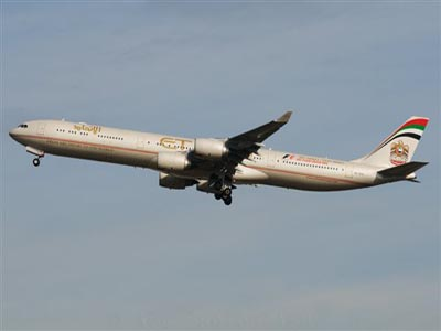 Etihad Airways to launch UAE-Guinea service