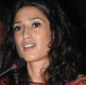 Fatima Bhutto rubbishes media reports of launching political career