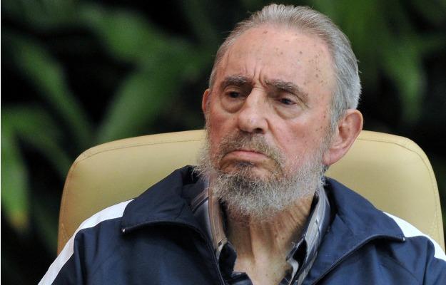 London, Mar 19 : Fidel Castro had prior knowledge that US President ...