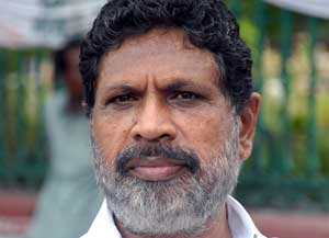Kerala speaker warns legislators against indiscipline