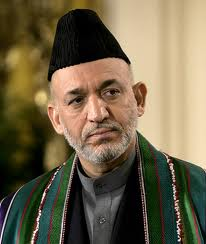 Attack on Afghanistan's intelligence chief 'planned in Pakistan': Karzai