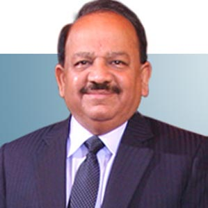 Harsh Vardhan is BJP's Delhi CM candidate