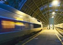 Mexico to have high-speed rail system