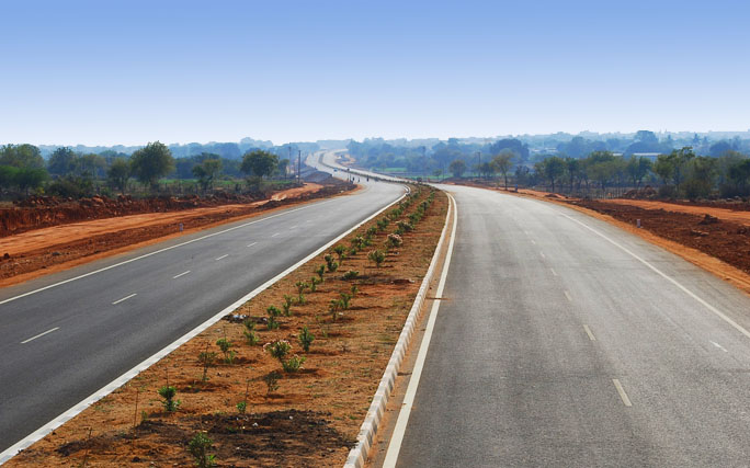 UP to invest $4.25 billion on state highways